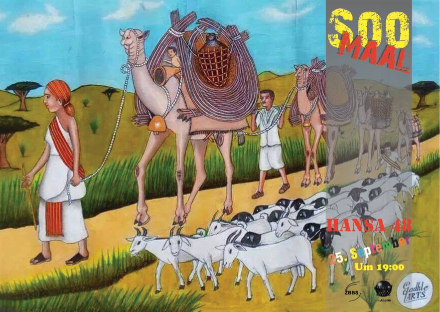 somalia bühne frei