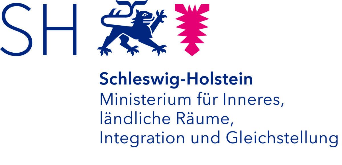 Logo_MinisteriumFuerInneres_laendlicheRaeume_Integration_Gleichstellung_SchleswigHolstein